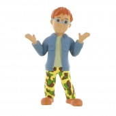 Figurina-Fireman Sam-Norman
