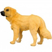 Figurina Golden Retriever