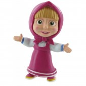 Figurina-Masha & The Bear-Masha