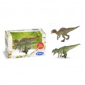 Figurina Papo - Set 2 dinozauri in cutie