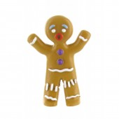 Figurina-Shrek-Ginger Cookie