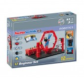 FISHER TEHNIC ROBOTICS -LT Beginner Set