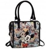 Geanta de mana Disney Mickey Mouse 25 cm Comic