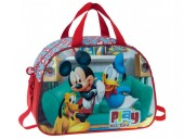 Geanta sport 40 cm Disney Mickey Play