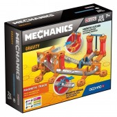 Geomag Mechanics set de joaca educativ Gravity Track 115