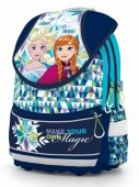 Ghiozdan anatomic Disney Frozen plus