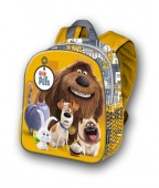 Ghiozdan gradinita The secret life of pets - PREMIUM 28 cm
