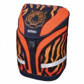 Ghiozdan Motion Tiger Ergonomic Herlitz
