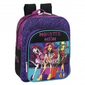 Ghiozdan rucsac Monster High Scaris 38 cm - NEW