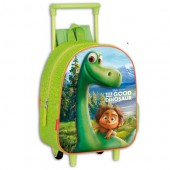 Ghiozdan Trolley gradinita Disney The Good Dinosaur- 28 cm