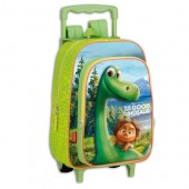 Ghiozdan Trolley scoala Disney The Good Dinosaur- 37 cm