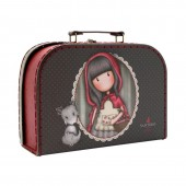 Gorjuss Cutie tip servieta medie-Little Red Riding Hood