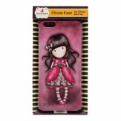 Gorjuss Husa flexibila iPhone 6-6S PLUS Ladybird