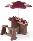 Set de joaca Grill - Play Patio Cafe