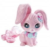 Iepuras Roz Barbie PET Bunny