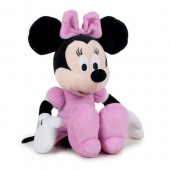 Jucarie de plus Disney Minnie Mouse 35 cm