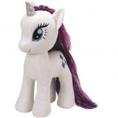 Jucarie de plus Disney My Little Pony Premium Soft Rarity 30 cm