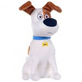 Jucarie de plus PREMIUM 27 cm MAX - The Secret Life Of Pets