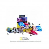 Jucarie din plus National Geographic Peste 26cm