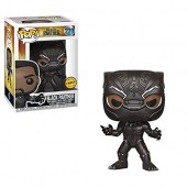 Jucarie figurina BLACK PANTHER - BLACK PANTHER W/ CHASE