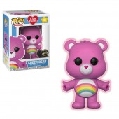 Jucarie figurina CARE BEARS - CHEER BEAR
