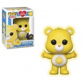Jucarie figurina CARE BEARS - FUNSHINE BEAR