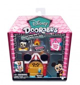 Jucarie Figurina DOORABLES S1 - Disney Mickey Mouse
