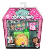Jucarie Figurina DOORABLES S1  - Disney Vaiana