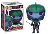 Jucarie Figurina Funko POP BOBBLE MARVEL GOTG TT HALA THE ACCUSER