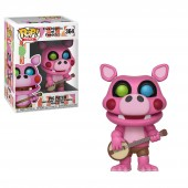 Jucarie Figurina Funko POP VINYL GAMES FNAF PIZZA SIM PIGPATCH