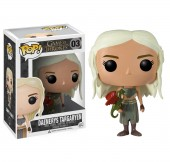 Jucarie figurina Game Of Thrones - DAENERYS TARGARYEN