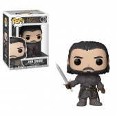 Jucarie figurina Game Of Thrones - JON SNOW (BEYOND THE WALL)