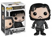Jucarie figurina Game Of Thrones - JON SNOW TRAINING GROUND