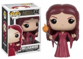 Jucarie figurina Game Of Thrones - MELISANDRE