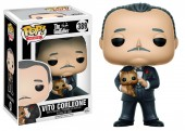 Jucarie figurina GODFATHER - VITO CORLEONE