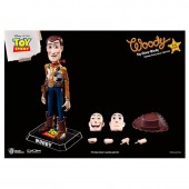 Jucarie figurina papusa dinamica Disney Toys Story 4 - Woody Premium