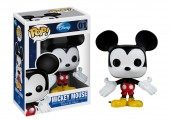 Jucarie figurina POP VINYL DISNEY SERIA 1 - MICKEY MOUSE
