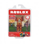 Jucarie Figurina Roblox Seria 2 - QUEEN OF THE TREELANDS