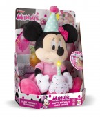 Jucarie Interactiva Disney Minnie Mouse - LA MULTI ANI