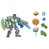 Jucarie Marvel Avengers Super Hero Mashers Feature Hulk