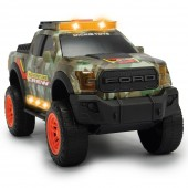 Jucarie Masina Dickie Toys Ford F150 Raptor