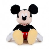 Jucarie Plus Disney Mickey Mouse 40 Cm ClubHouse