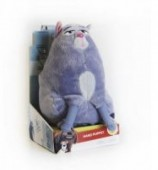 Jucarie plus papusa de mana Chloe 30 cm - The Secret Life Of Pets 2019
