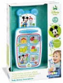 Jucarii Clementoni – Smartphone Mickey Mouse