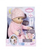 Jucarii Zapf Creation Baby Annabell Bataile inimii 30 cm