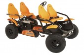 Kart profesional Berg E-Grand Tour Off Road 4 seater F