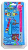 Kit Upgrade Elastice Rainbow Loom Albastru