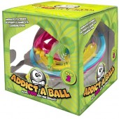 Labirint 3D Addictaball (13 cm)