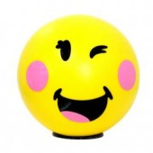 Lampa de veghe LED Smiley - Cheeky Wink