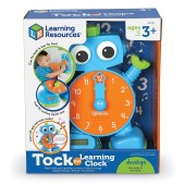 Learning Resources Robotel Tic-Tac